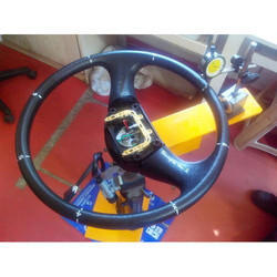 Steering Wheel Run Out Testing Service
