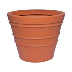 KR-30 Plastic Flowers Pot