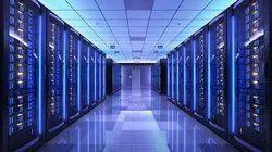 Server AMC Services, Type of AMC: Non-Comprehensive