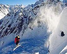 Skiing Tours