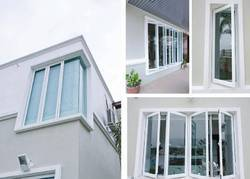 UPVC Fix Window