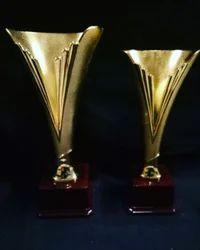 THC 1202 Model Award Trophy