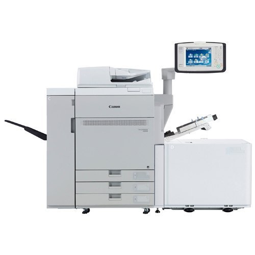 Canon imageRUNNER ADVANCE 8505 Production Printer
