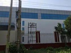 School Building Construction, Location: Ncr