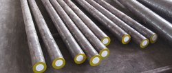 Stainless Steel 410 Bright Rods