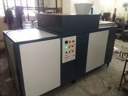 Automatic Organic Waste Composter Machine