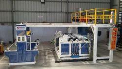 Air Bubble Film Making Plant