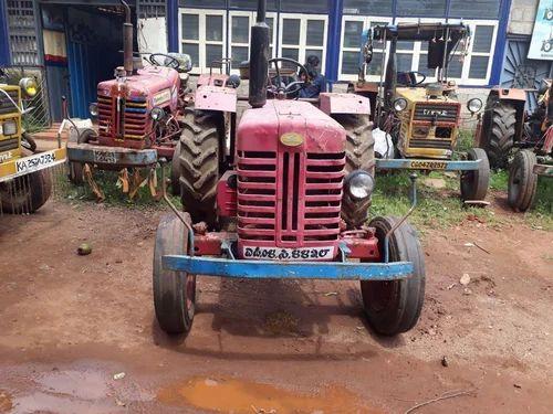 Mahendra M&M 275 DI Tractor