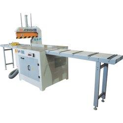 Pneumatic Cut-Off Saw Machine