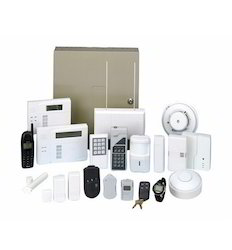 Intruder Alarm System, For Security