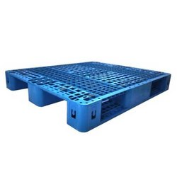 Restricted 4 Way Perforated Pallets