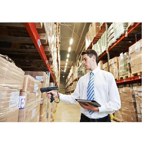 Warehouse Management System - Inventory Management System