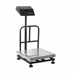Mini Platform Scale