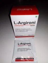 L Arginine Proanthocyanidin And DHA Sachet