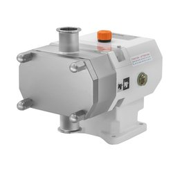 Inoxpa HLR 0-25 950 Rpm Hygienic Rotary Lobe Pump