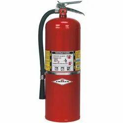 Nitrogen Dry Powder Fire Extinguisher, Capacity: 6 Kg
