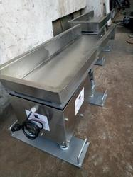Stainless Steel Vibratory Feeder