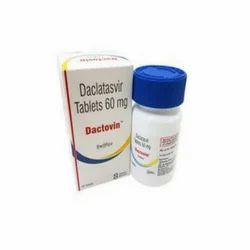 Dactovin Daclatasvir Tablets