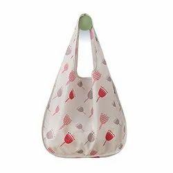 Cute Printed Ladies Handbag