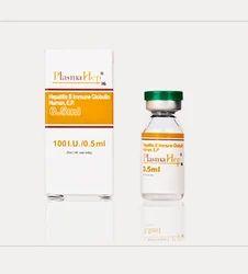 Hepatitis B Injections