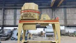 Sand Machine