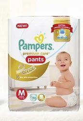 Pampers Premium-Care Pants