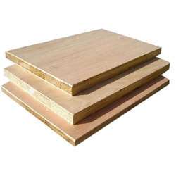 Oak Wood Block Board