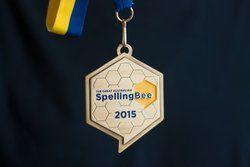 Sports Medal Award