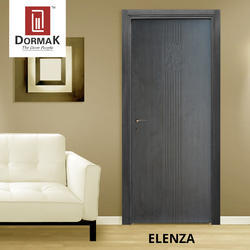 Elenza Membrane Premium Decorative Wooden Door