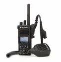 Motorola XIRP8668 VHF