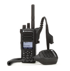 Motorola XIRP8668 DMR VHF