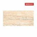 Somany 11.2 Mm Grande Paris Travertino Beige Floor Tile