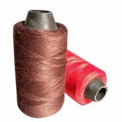 Denim Jeans Stitching Threads