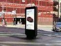 55 Pole Mounted Digital Signage