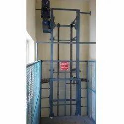 Chain Hydraulic Lift