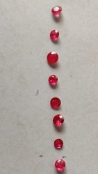 63.20 Carat Ruby Gemstone