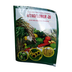 Nitroflower-20 Agricultural Fertilizers