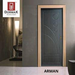 Arman Decorative Wooden Membrane Designer Door