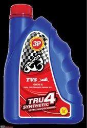 JSB TVS发动机油