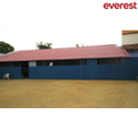 Everest Super Colored Cement Roofing Sheet