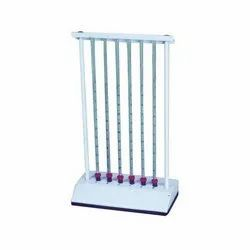PSW Steel ESR Stand, For Laboratory, Model Name/Number: Psw-es09