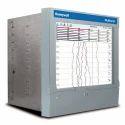 Honeywell Temperature Recorder
