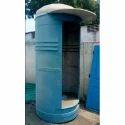 FRP Capsule Urinal Toilet