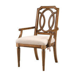 Wooden Chair In Ahmedabad लकड क क र स