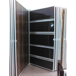 Laminate Display Rack