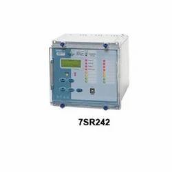 7SR242 Transformer Protection Relay