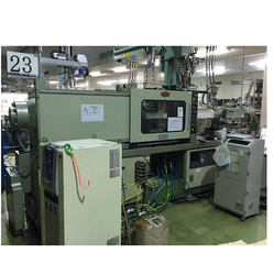 180 Ton Niigata PLC Injection Molding Machine
