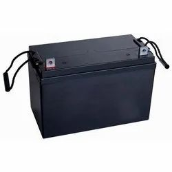 Senmac Normal Lithium Battery, Capacity: 100AH, 12V