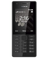 Nokia 216 Black Mobile Phone
