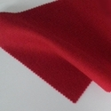Woolen Theater Fabric